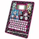 Tablet monster high