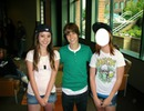 Justin bieber e eu