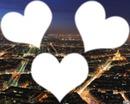 trois coeur