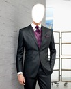 Homme Costume