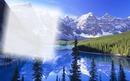 montagne 1 photo