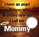 mommy angel