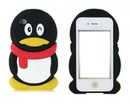 iPhone 4 Pinguim