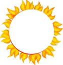 soleil de mes jours