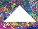 Triangle imaginaire