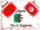 maroc tunis algerie