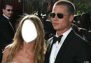 Brad Pitt & xxxxxx