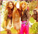 bella e zendaya fashion