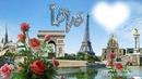 J'aime Paris !