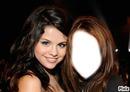 Selena Gomez et toi !