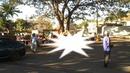 Mon village koungou (Parking du marché)