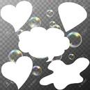 mes bulles à moi