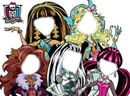 monster high amigas