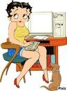 betty ordinateur