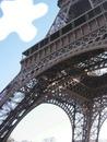 Un nuage à Paris