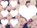 Cadre amoureux.♥