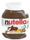 nutella photo