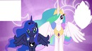 princesses Luna et Celestia