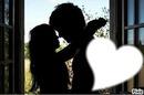 le cadre de l'amour
