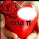 para ti amor