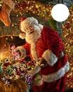 Ho! ho! Joyeux Noel
