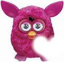 Furby Rosa