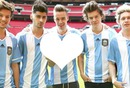 one direction en argentina