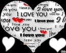 amoureuse de lui