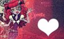operetta monster high