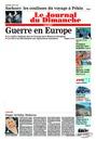 guerre en europe