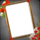 1 photo fleurs iena