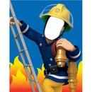 Sam le pompier n°4