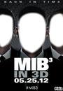 MIB in 3D
