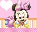 baby mimie mouse