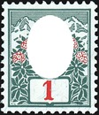 Stamp swiss