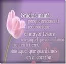 renewilly gracias mama