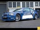 BMW M3 GTR2