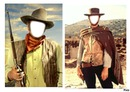 western duel