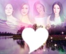 Les 4 soeurs halliwel