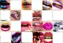 photos lèvres