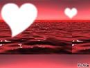 couchée d'amour