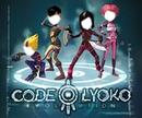 Code Lyoko EvOlUtIoNs