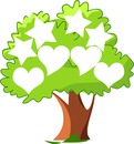 arbre de famille
