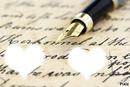 Je n'est pas besoin de l'écrire pour te dire que je t'aime <3