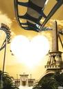 carte parc asterix