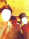 one direction et justin