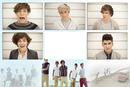 Avec les One Direction