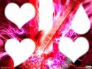 Coeur de feu!!