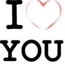 I .love .you .....