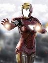 Iron Man Armure Femme
